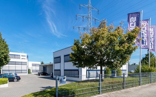 Frings Solutions Deutschland GmbH